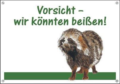 nabit_hinweisschild_marderhund_bissig