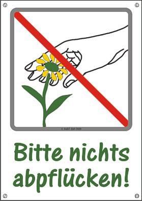 nabit_hinweisschild_nichts_abpfluecken